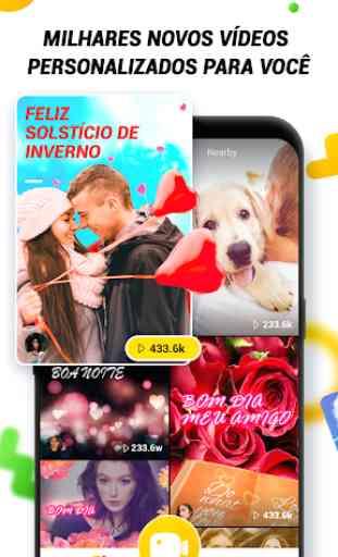 Noizz— Antigo Biugo App 1