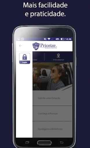 Priorize Proteção Veicular 2