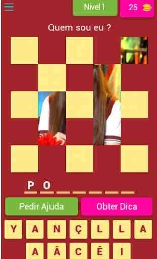 Quiz - As Aventuras de Poliana 1