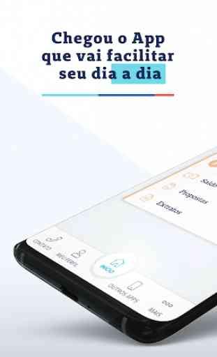 Seguros Unimed App 1
