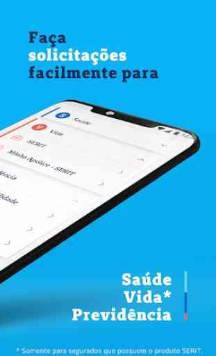 Seguros Unimed App 2