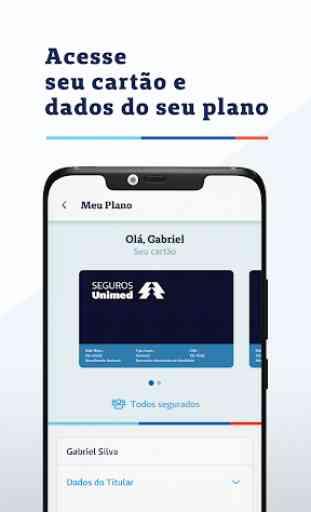 Seguros Unimed App 3