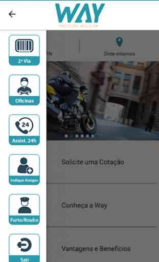 Way Proteção Veicular 2