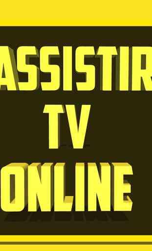 Assistir TV Online 2