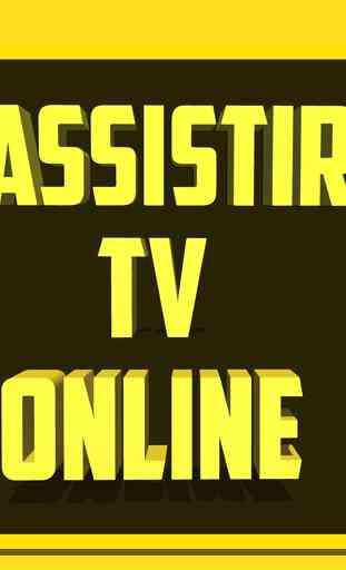 Assistir TV Online 3