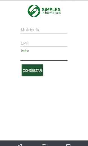 Contracheque Online 2