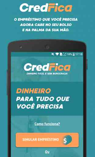 CredFica 1