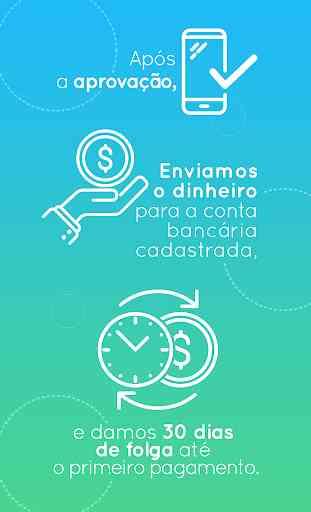 Empréstimo Pessoal Online, Crédito e Financiamento 2
