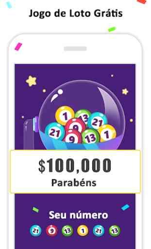 Lucky Time - Ganhe recompensas todos os dias 1