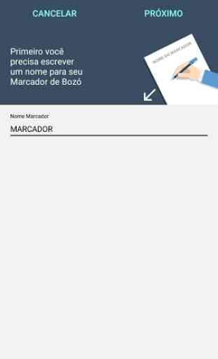 Marcador Bozo 3