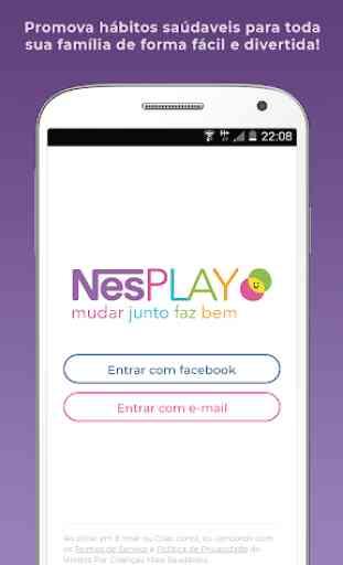 NesPLAY 1