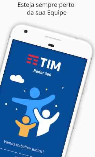 TIM Radar 360 1