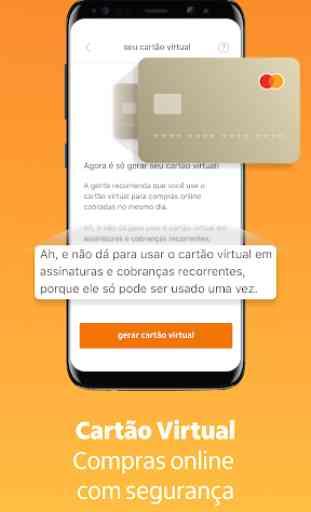 Itaucard: Controle as Compras do Cartão de Crédito 2