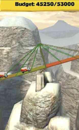 Bridge Constructor FREE 3