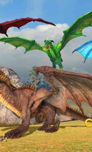 Clan of Dragons 2