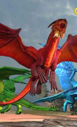 Clan of Dragons 3