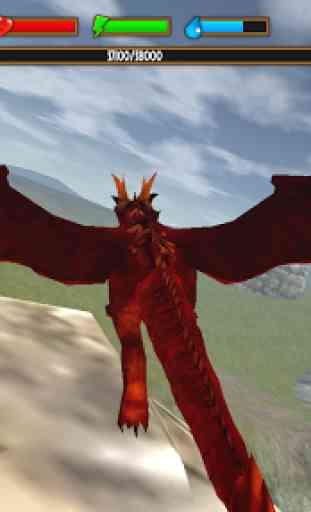 Clan of Dragons 4