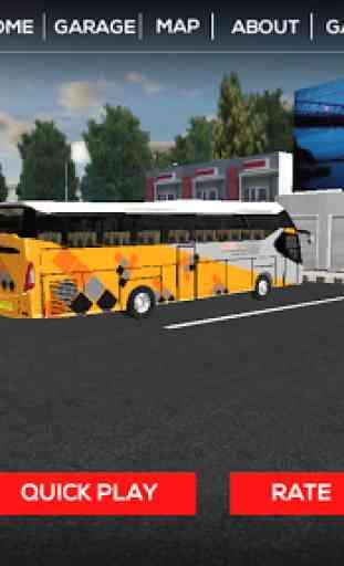 IDBS Bus Simulator 1