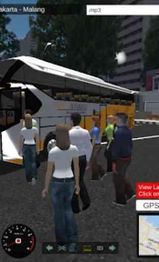 IDBS Bus Simulator 2