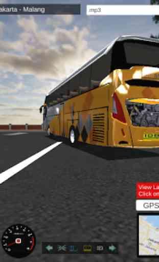 IDBS Bus Simulator 3