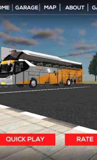 IDBS Bus Simulator 4