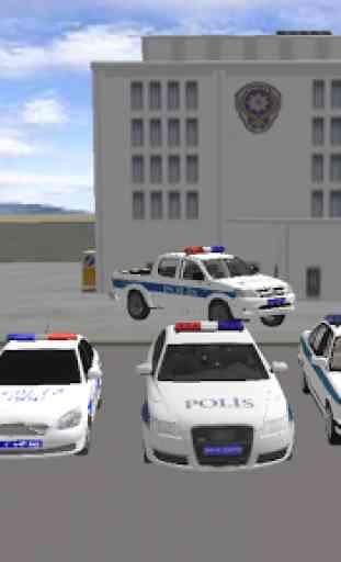 Polis Simulator 2 3