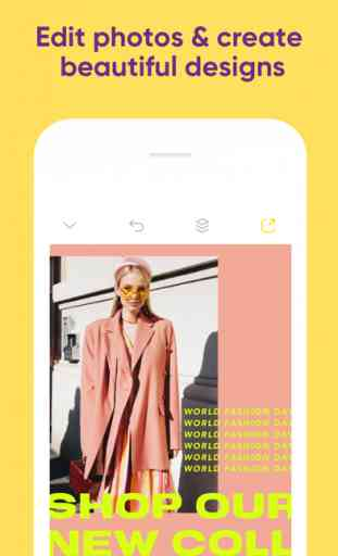 Over: Edit & Add Text to Photos image 2