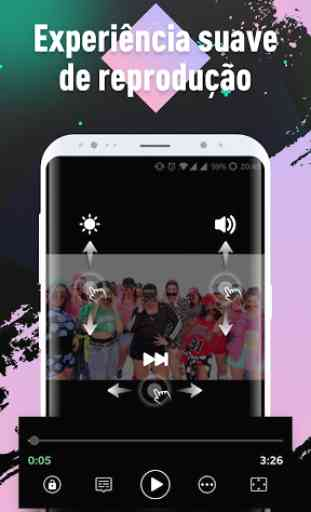 Lark Player - Músicas grátis YouTube & MP3 Player 3