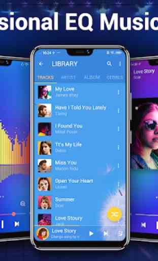 Music Player - Audio Player 1