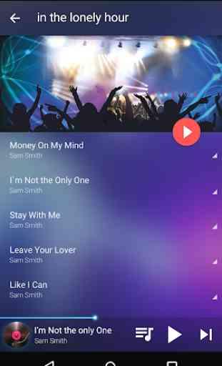 Music Player - Mp3 Player 4