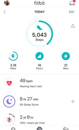 Fitbit image 1